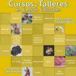 Cursos y Talleres en Leganés 2015