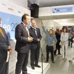 Inauguracion Forempleo 2014 2