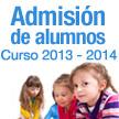 admision-alumnos-2013-2014