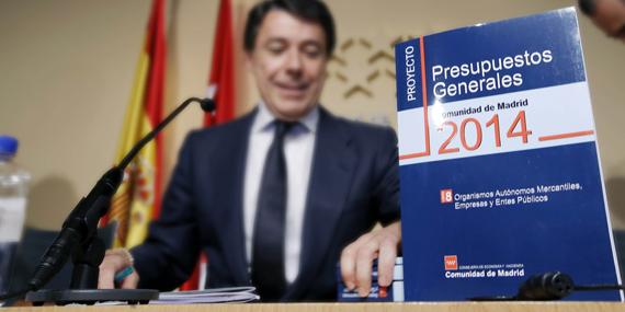 ignacio-gonzalez_presupuestos-2014_leganes